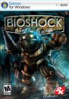 BioShock dvd cover