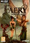Faery: Legends of Avalon Cover
