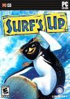 Surf's Up dvd cover