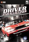 Driver: Parallel Lines dvd cover