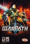 Warpath dvd cover