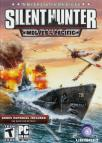 Silent Hunter: Wolves of the Pacific dvd cover