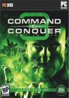 Command & Conquer 3: Tiberium Wars dvd cover
