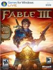Fable III Cover