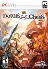 Battle vs. Chess dvd cover