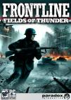 Frontline: Fields of Thunder Cover