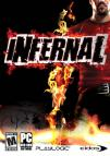 Infernal dvd cover