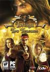 Tortuga - Two Treasures dvd cover
