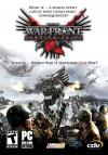 War Front: Turning Point dvd cover