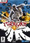 Freak Out - Extreme Freeride Cover