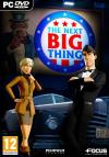 The Next Big Thing dvd cover