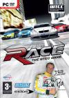 RACE - The WTCC Game dvd cover