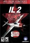 IL-2 Sturmovik: 1946 dvd cover
