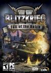 Blitzkrieg II: Fall of the Reich dvd cover