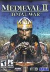 Medieval II: Total War dvd cover