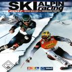 Alpine Ski Racing 2007 dvd cover