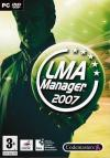LMA Manager 2007 dvd cover