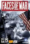Faces of War dvd cover