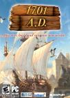 Anno 1701 A.D. dvd cover