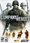 Company of Heroes dvd cover