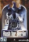 Rush for Berlin Cover