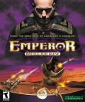 Emperor: Battle for Dune dvd cover