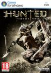 Hunted: The Demon's Forge poster 