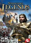 Stronghold Legends dvd cover