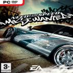 Need for Speed Most Wanted dvd cover