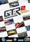 GTR 2 dvd cover