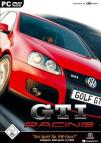 GTI Racing dvd cover