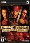 Pirates of the Caribbean: The Legend of Jack Sparrow dvd cover