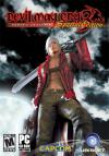 Devil May Cry 3: Special Edition dvd cover