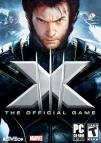 X-Men: The Official Game poster