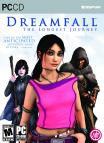 Dreamfall: The Longest Journey dvd cover