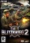 Blitzkrieg 2  dvd cover