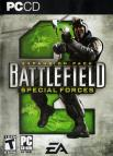 Battlefield 2: Special Forces dvd cover