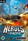 Heroes of the Pacific dvd cover