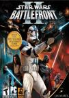 Star Wars: Battlefront II dvd cover