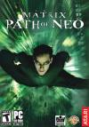 The Matrix: Path of Neo dvd cover