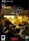 Sniper Elite dvd cover