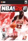 NBA 2K11 Cover 