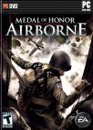 Medal of Honor: Airborn dvd cover