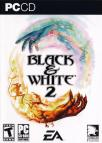 Black & White 2 dvd cover