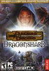 Dungeons & Dragons Dragonshard dvd cover