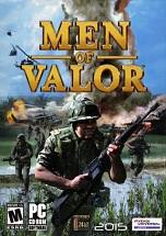 Men of Valor poster