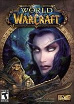 World of Warcraft dvd cover