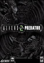 Alien Versus Predator 2 dvd cover