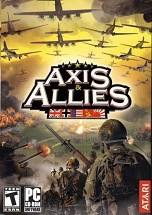 Axis & Allies Cover