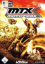 MTX Mototrax dvd cover